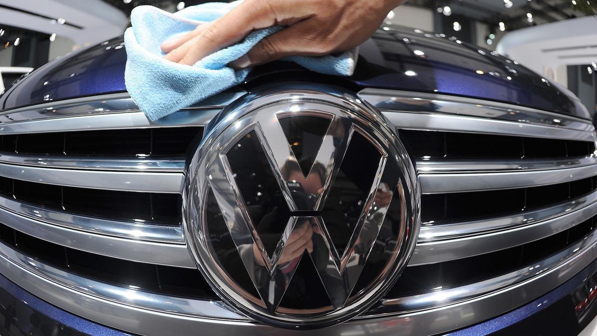Η Volkswagen προσπαθεί να φτιάξει τα