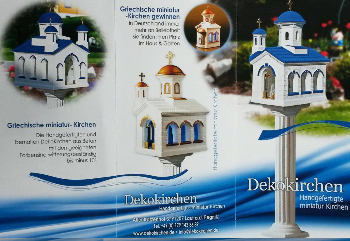 DekoKirchen