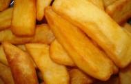 Μπορείτε να πείτε όχι σε τηγανητές πατάτες; Δείτε τι πρόβλημα προκαλούν