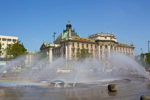 Μόναχο, η αυθεντική Γερμανία!