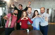 Eurovision: To μήνυμα των Argo για τους Έλληνες της Γερμανίας - Βίντεο