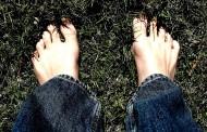 Έρευνα: Τρέξτε ξυπόλυτοι για να έχετε