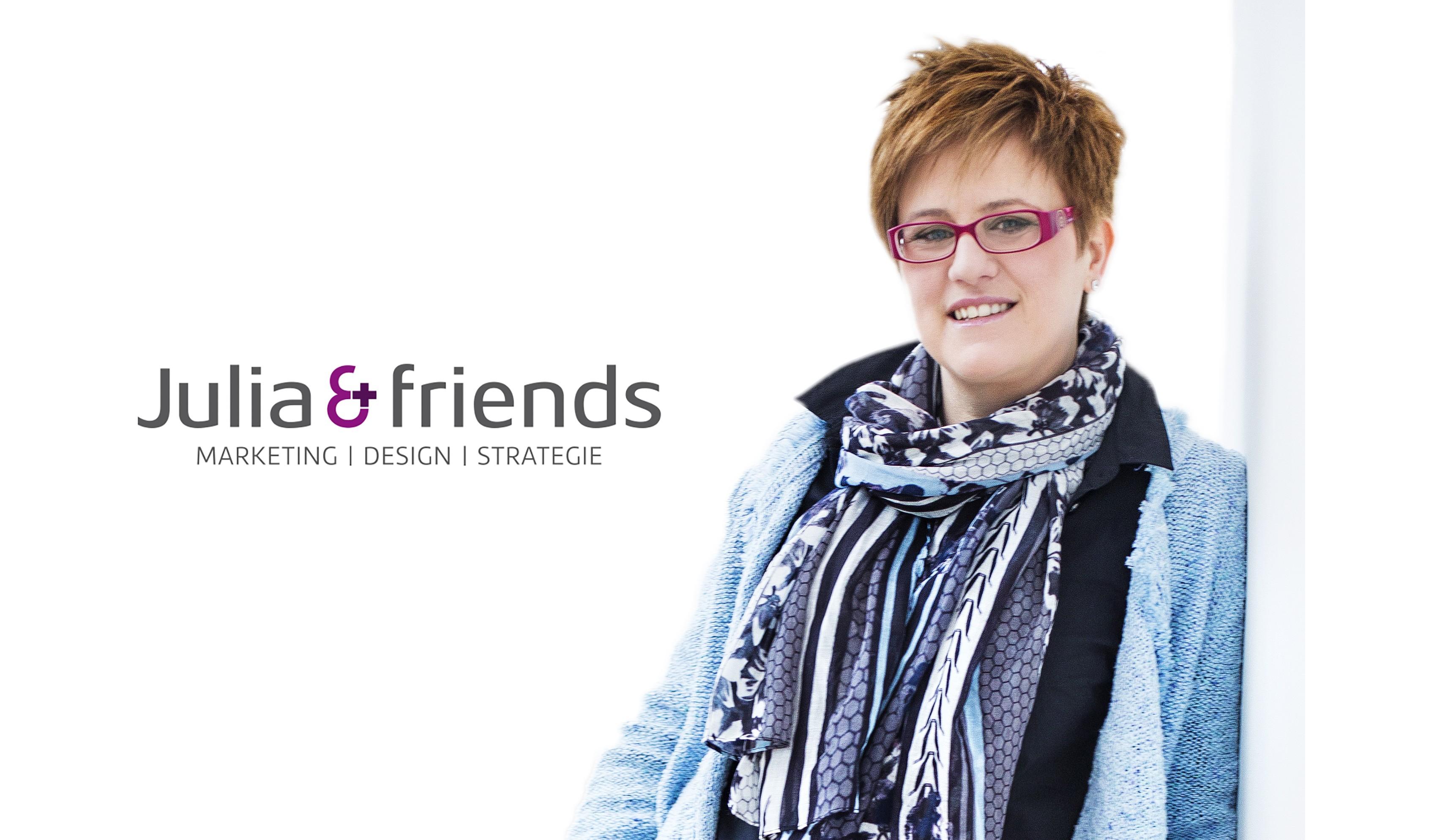 Julia&friends: Η ελληνική εταιρεία για τα πρώτα σας ΕΠΑΓΓΕΛΜΑΤΙΚΑ βήματα στη Γερμανία