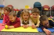Έρευνα: Με γερά οστά τα παιδιά που περπατάνε νωρίτερα