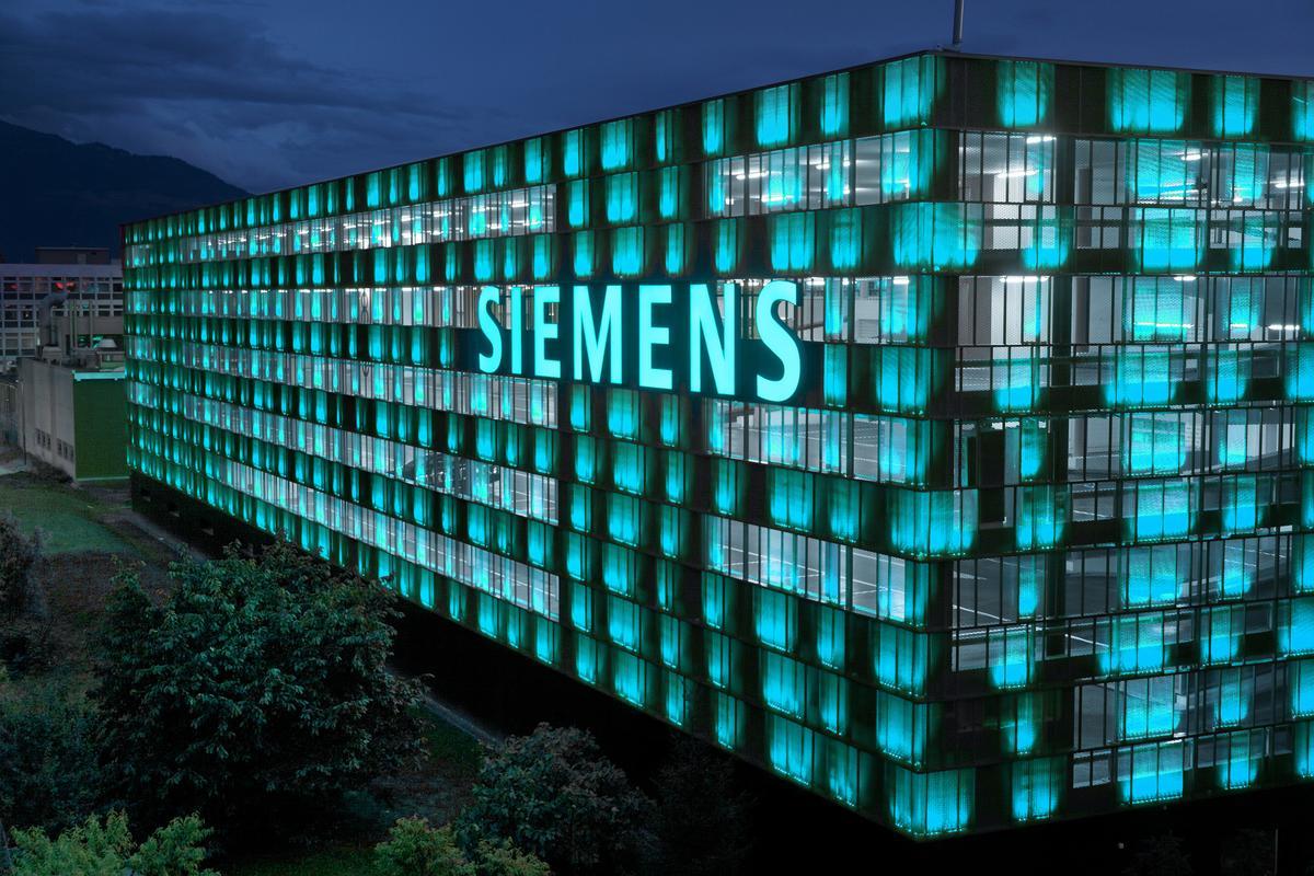 Siemens: Εμπλοκή της εταιρίας σε νέο σκάνδαλο διαφθοράς