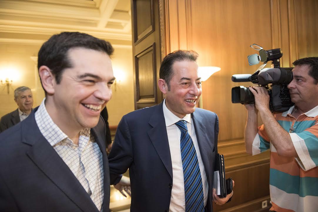 Δήλωση-σοκ Πιτέλα: Γερμανία και ΔΝΤ θέλουν να «βυθιστεί» η Ελλάδα