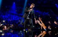 Τζάστιν Τίμπερλεικ-Η έκπληξη της Eurovision τα...