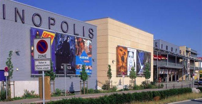 Πυροβολισμοί σε σινεμά κοντά στη Φρανκφούρτη - Πολλοί τραυματίες