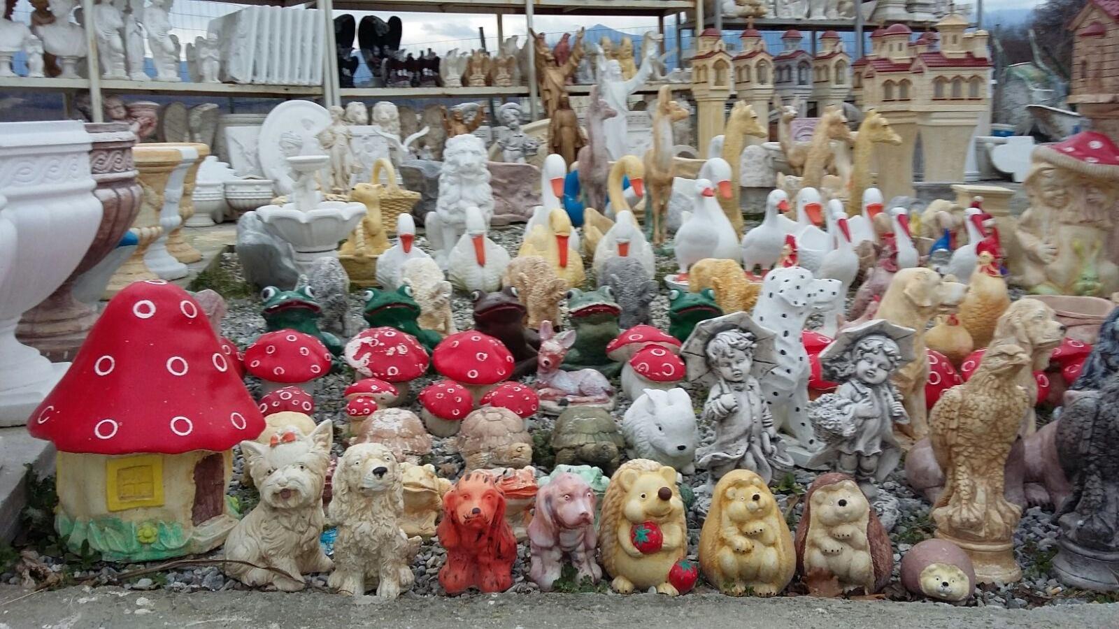 Ψησταριές για μαγαζιά και σπίτια στη Γερμανία και Χιλιάδες είδη για τη διακόσμηση χώρων