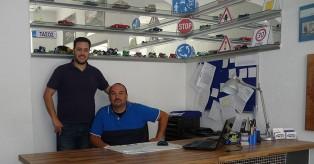 Fahrschule Tassos : Η Ελληνική Σχολή Οδηγών στο Μόναχο