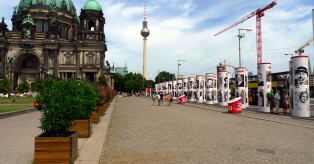 Εξερευνήστε το Βερολίνο: Ένας οδηγός πόλης για να περάσετε τέλεια!