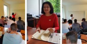 Μόναχο: Το Ελληνικό Φροντιστήριο για την προετοιμασία Πανελληνίων & Εκμάθησης Γερμανικών & Αγγλικών