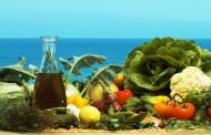 Μεσογειακή διατροφή: Δεν παχαίνει αλλά... ομορφαίνει!