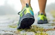 Περπάτημα και θερμίδες: Πόσο χρειάζεται για να χάσετε 1 κιλό