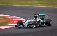 GP Γερμανίας: Ο Rosberg στην pole!