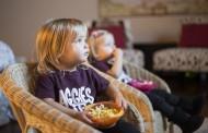 Οι τηλεοπτικές διαφημίσεις τροφίμων αυξάνουν την όρεξη των παιδιών
