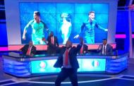 Βίντεο: Ο πιο τρελός πανηγυρισμός για το γκολ της Πορτογαλίας στο Euro 2016