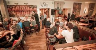 ΕΥ ΖΗΝ: Το αυθεντικό και ποιοτικό ελληνικό εστιατόριο στο Ντίσελντορφ