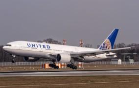 Ιρλανδία: Επείγουσα προσγείωση αεροσκάφους της United Airlines -16 τραυματίες