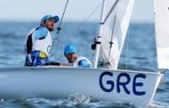 Ρίο: Μάντης και Καγιαλής φέρνουν το πέμπτο μετάλλιο στην Ελλάδα