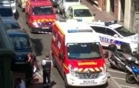 Γαλλία: Μαχαίρωσαν αστυνομικό σε αστυνομικό τμήμα της Τουλούζης