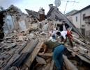 Φονικός σεισμός στην Ιταλία με νεκρούς -Χωριό