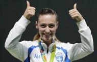 Άννα Κορακάκη: Το πρώτο μετάλλιο για την Ελλάδα στους Ολυμπιακούς του Ρίο