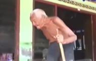 Νέο ρεκόρ μακροζωίας: Αυτός ο άνδρας είναι 145 ετών!