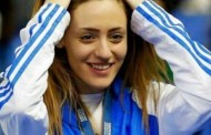Χρυσή η Κορακάκη στο Ρίο! Άφησε στη δεύτερη θέση τη Γερμανίδα Μόνικα Καρς!