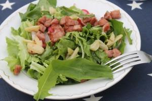 Η μεσογειακή διατροφή κάνει καλό στον εγκέφαλο