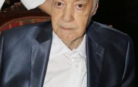 Ανδρέας Μπάρκουλης: Διασωληνωμένος και σε κρίσιμη κατάσταση στο νοσοκομείο