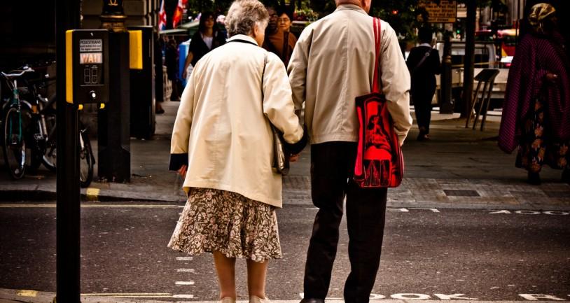 Γερμανία: Περισσότεροι από 900.000 συνταξιούχοι εργάζονται part-time