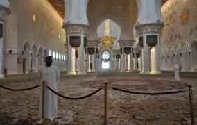 Ντουμπάι: Αιφνιδιαστική επίσκεψη του σεΐχη στο δημόσιο-Τι είδε και δεν το πίστευε
