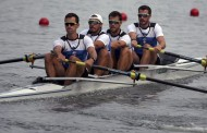 Ρίο: Στον ημιτελικό της κωπηλασίας πέρασε η ελληνική συμμετοχή