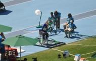 Παραολυμπιακοί Αγώνες – Χάλκινο μετάλλιο η Κοροκίδα!