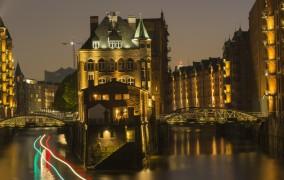 Μία μέρα στο Αμβούργο: τα 10 πράγματα που πρέπει να κάνετε