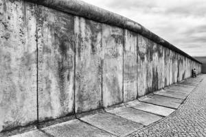 10 γεγονότα που δεν γνωρίζατε για το τείχος του Βερολίνου
