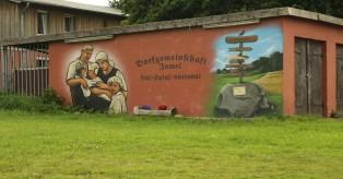 Γιάμελ: Το σημερινό γερμανικό χωριό των νεοναζί