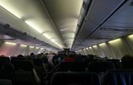 Άγχος στο αεροπλάνο; Σε αυτές τις θέσεις κουνάει λιγότερο