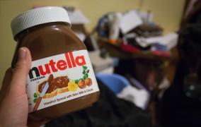 Δύο χρόνια φυλάκισης για λίγη... Nutella