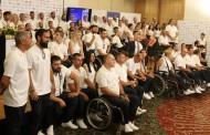 Στο Ρίο οι Έλληνες Παραολυμπιακοί αθλητές