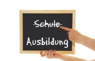 Ενδιαφέρεστε για Ausbildung; Οι σημαντικότερες πληροφορίες που πρέπει να γνωρίζετε