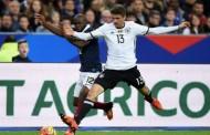 Η Εθνική Γαλλίας θέλει καλύτερο χορηγικό συμβόλαιο με τη Nike για να ανταγωνιστεί τη Γερμανία