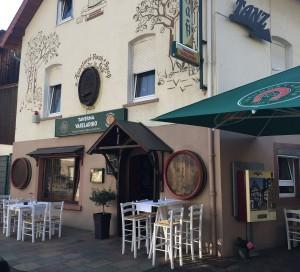 Πωλείται 25.000€ ελληνικό εστιατόριο με σταθερή πελατεία στη Φρανκφούρτη (Bad-Orb)