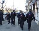 Γερμανία: 13 συλλήψεις στο πλαίσιο αντιτρομοκρατικής