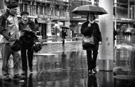 Γερμανία: Ο καιρός το Σαββατοκύριακο - Συνεφιά, Βροχοπτώσεις και Χιόνια στα Ορεινά