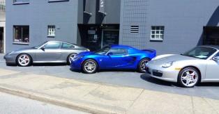 Οι δημοφιλέστερες ιστοσελίδες για αγορές Αυτοκινήτων στη Γερμανία