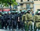 Έντονη Τρομοκρατική Ανησυχία στη Γερμανία - Περισσότερα Μέτρα