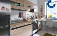 Οικονομικές κουζίνες για νέους Έλληνες στη Γερμανία - Δωρεάν μεταφορά στο σπίτι σας