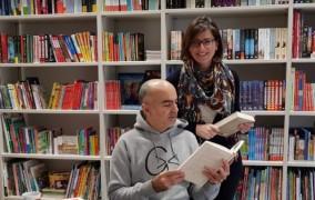 Bibliomagia: Το ελληνικό βιβλιοπωλείο στο Ντίσελντορφ - Παραγγείλτε και από όλη τη Γερμανία